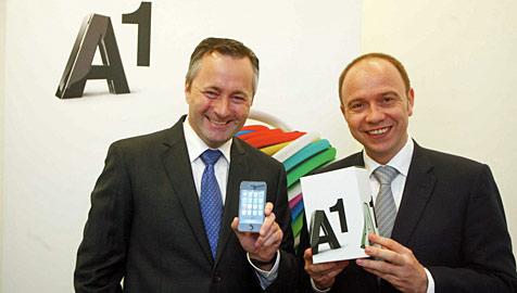 Neuer Auftritt: Telekom Austria heißt ab sofort A1 (Bild: A1)