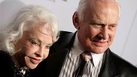 Man(n) ist nie zu alt, um sich scheiden zu lassen (Bild: AP)