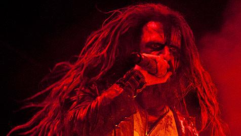Rob Zombies Horror-Show im Wiener Gasometer (Bild: Andreas Graf)