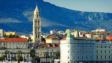 Kroatiens Süden verzaubert mit seiner Inselwelt (Bild: Andrea Thomas)