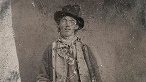 Foto von Billy The Kid bringt stolze 2,3 Millionen Dollar (Bild: ap)