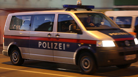 Wiener attackiert Spitalspersonal in Linz (Bild: Sepp Pail)