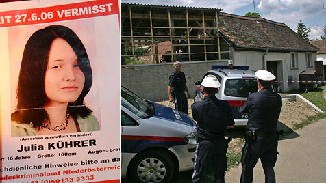 U-Haft abgelehnt: Verdächtiger wieder auf freiem Fuß (Bild: Peter Tomschi, Andi Schiel)