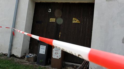 U-Haft abgelehnt: Verdächtiger wieder auf freiem Fuß (Bild: APA/HERBERT PFARRHOFER)