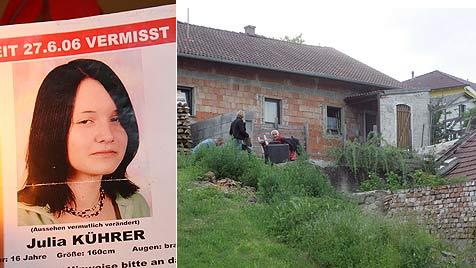 """Enthafteter hofft auf Klärung: """"Damit ich Ruhe habe"""" (Bild: Peter Tomschi, Andi Schiel)"""