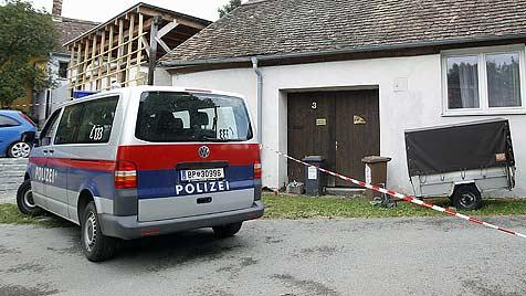 U-Haft abgelehnt: Verdächtiger wieder auf freiem Fuß (Bild: APA/GEORG HOCHMUTH)
