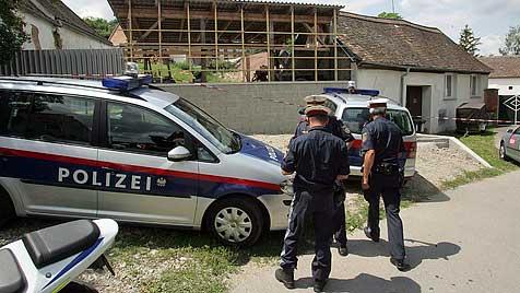 """Enthafteter hofft auf Klärung: """"Damit ich Ruhe habe"""" (Bild: Andi Schiel)"""