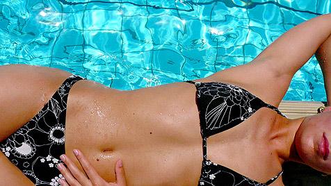Der Bikini ist 65: Wir zeigen dir Stars im sexy Zweiteiler (Bild: EPA)