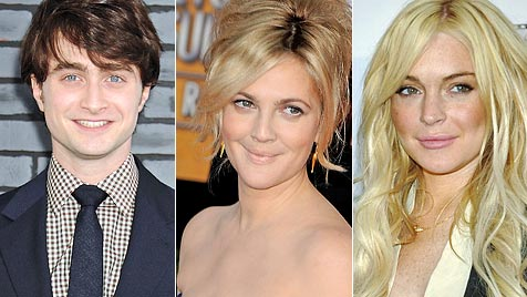 Hollywoods versoffene Ex-Kinderstars (Bild: EPA AP)