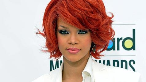 """Rihanna: """"Männer sind Jäger - und ich bin auch einer"""" (Bild: EPA)"""