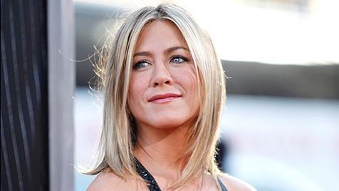 Jennifer Aniston will sich ein Jahr Auszeit nehmen (Bild: EPA)