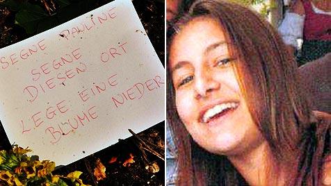 War Paulinas Stiefvater auch ein Sextäter? (Bild: Polizei, APA/ANDREAS ZEPPELZAUER)