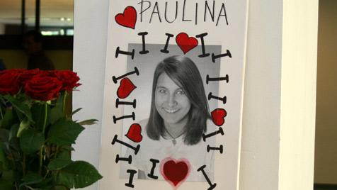 Mordfall Paulina: Fünf Jahre Haft für Stiefbruder (Bild: Christoph Gantner)
