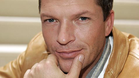 Schauspieler Hardy Krüger junior verlor seinen kleinen Sohn (Bild: dpa/Jörg Carstensen)