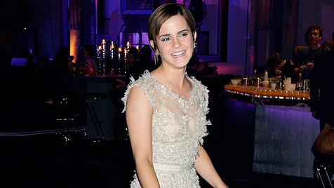 Emma Watson lässt es in New Yorker Stripklub krachen