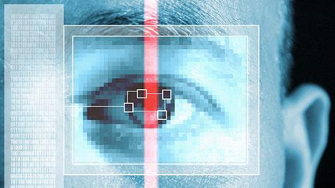 Neue Handykamera ahmt menschliches Auge nach (Bild: thinkstockphotos.de)