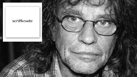 Schiffkowitz über Solo-Album und Abschiedstournee (Bild: Gehard Roth, Universal Music)