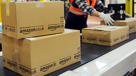Amazon-Tablet soll noch diese Woche vorgestellt werden (Bild: EPA)