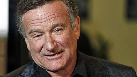 Comedy-Star mit ernster Seite: Robin Williams wird 60 (Bild: AP)