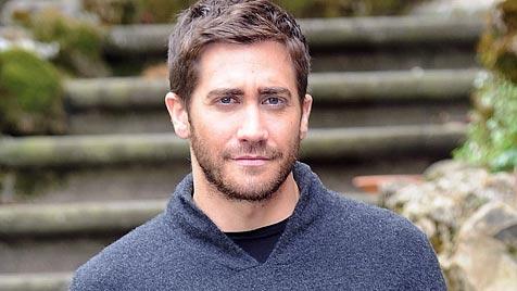 Gyllenhaal erlebte hautnah echte Schießerei mit (Bild: EPA)
