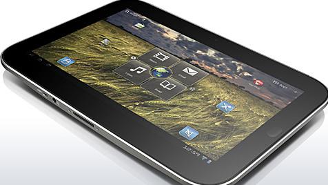 Lenovo bringt Multimedia- und Firmen-Tablet (Bild: Lenovo)
