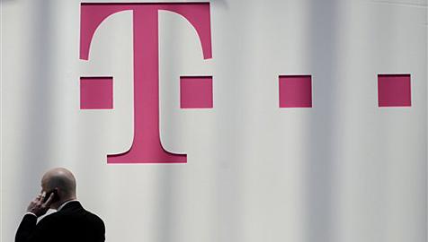 Deutsche Telekom soll bei Abrechnung betrogen haben (Bild: AP)