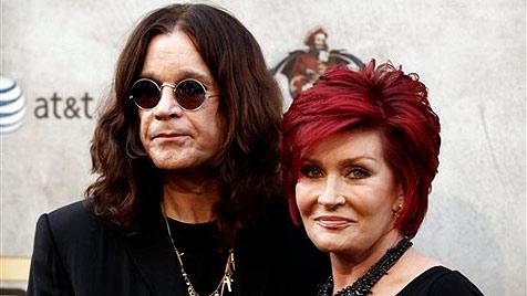 Ozzy Osbourne ersteigert Welpen für 10.000 Dollar (Bild: AP)