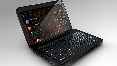 Razer bringt Mini-PC zum Mitnehmen für Spielefans (Bild: Razer)