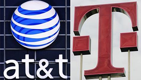 Verkauf von T-Mobile USA an AT&T geht vor Gericht (Bild: AP)