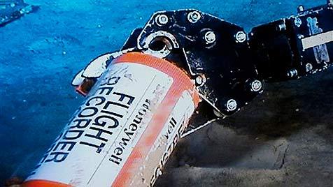 Beh�rde: Piloten waren mit Situation total �berfordert (Bild: AP)