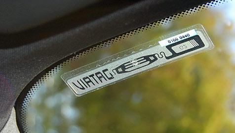 Neues RFID-System ermöglicht bargeldloses Parken (Bild: Viatag.eu)