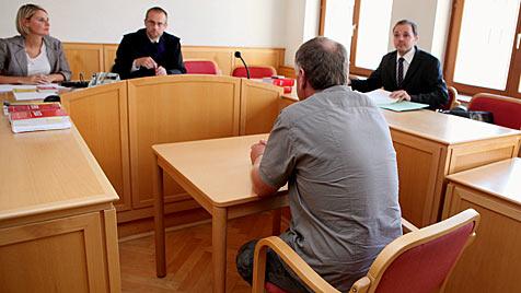 Elfjähriger starb bei Unfall - halbes Jahr Gefängnis für Vater (Bild: APA/Rubra)