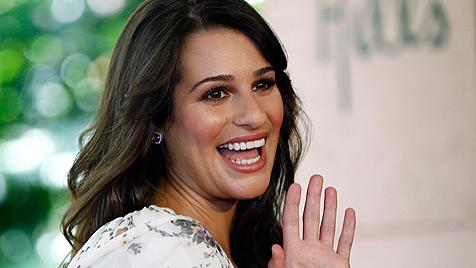 """Lea Michele: """"Sie sagten, ich sei nicht hübsch genug"""" (Bild: AP)"""