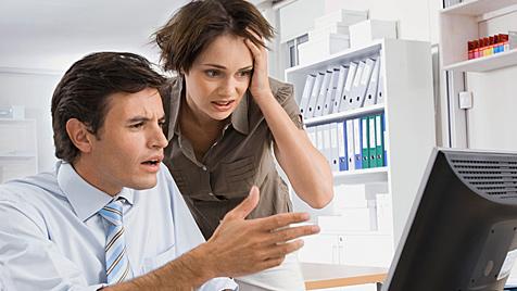 Firma feuert irrt�mlich 1.300 Mitarbeiter per Mail (Bild: thinkstockphotos.de)