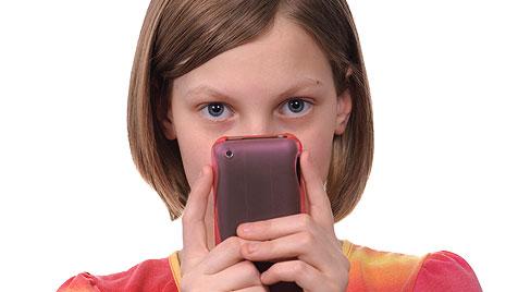 Zehnjährige Mini-Hackerin findet Fehler in Spielen (Bild: thinkstockphotos.de)