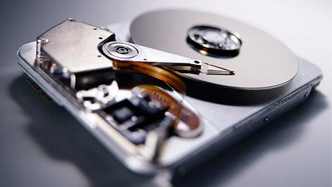 Seagate verspricht Festplatten mit doppelter Kapazität (Bild: thinkstockphotos.de)