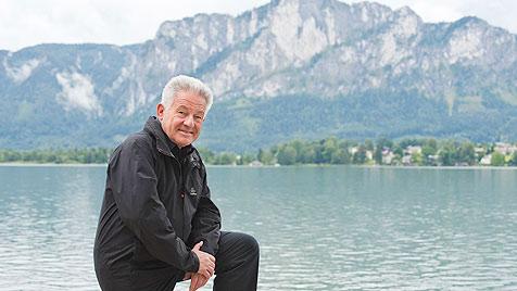 Pühringer will bis 2013 Ergebnisse der Koalition sehen (Bild: APA/MANFRED FESL)