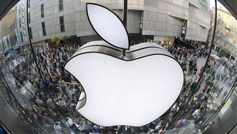 Apple in Italien zu Strafe von 900.000 Euro verdonnert (Bild: AP)
