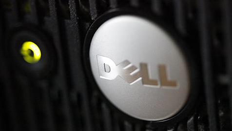 US-Computerbauer Dell wächst nur zaghaft (Bild: AP)