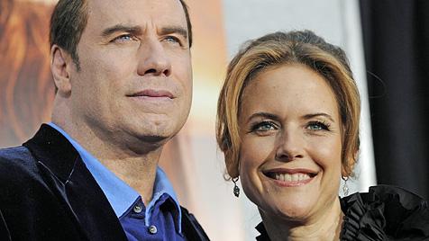 Masseur zieht Klage gegen US-Star John Travolta zurück (Bild: AP)