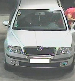 NÖ: Polizei jagte Treibstoffdieb bis in die Slowakei (Bild: SID NÖ)
