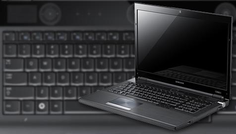 Samsung stellt erstes Gaming-Notebook vor (Bild: Samsung)