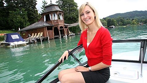 Wörthersee: Alte Villen erzählen vom großen Sommer (Bild: Uta Rojsek-Wiedergut)