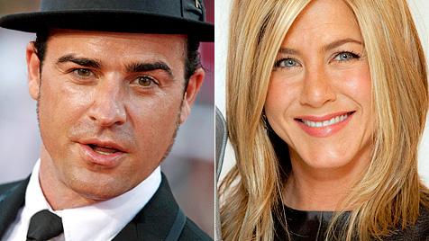 """Insider: """"Justin wird Jennifer Aniston niemals heiraten"""" (Bild: AP EPA)"""