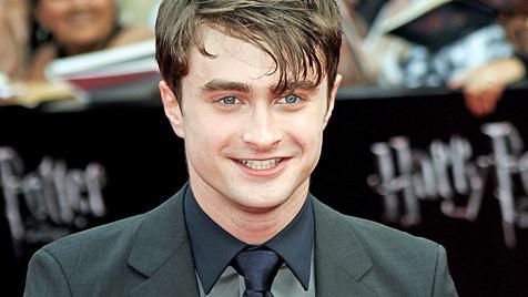 Bald vorm Altar: Daniel Radcliffe will angeblich heiraten (Bild: EPA)
