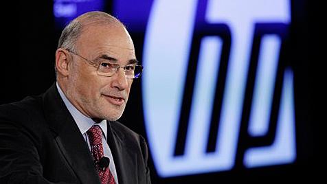 HP-Chef will Investoren für Wandel gewinnen