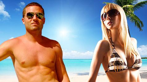krone.at sucht die Miss Beach und den Mister Beach (Bild: krone.at / Mathias Hofbauer / Kristin Samitz)