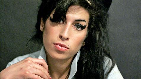 """Keine """"illegalen Substanzen"""" in Amy Winehouses Körper (Bild: AP)"""