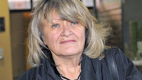 Jetzt geht Roche mit Alice Schwarzer hart ins Gericht (Bild: EPA)