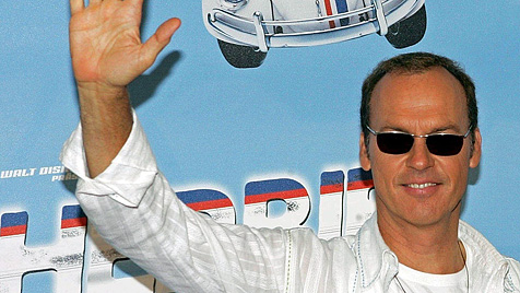 "Als ""Batman"" zum Star: Michael Keaton wird 60 (Bild: EPA)"